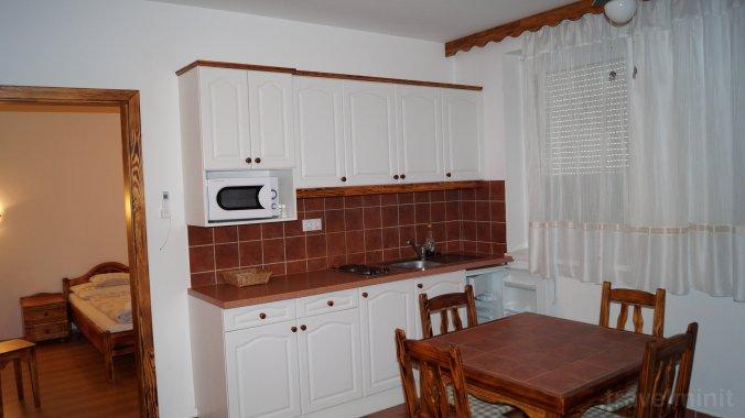 Apartment House Sárvár