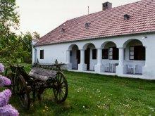 Accommodation Pénzesgyőr, Gádoros Guesthouse