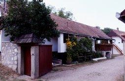 Hosztel A Dörgő-sósvölgy tavai közelében, Tóbiás Ház – Ifjúsági szabadidőközpont