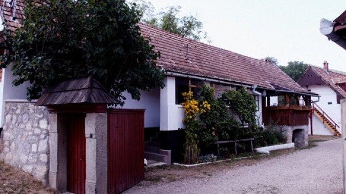 Tobias House - Youth Center Rimetea