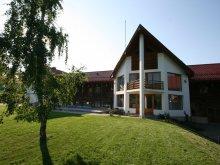 Bed & breakfast Zălan, Isuica Guesthouse