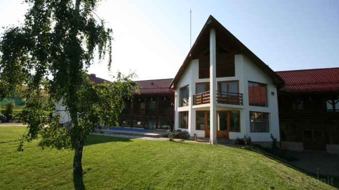 Isuica Guesthouse Sovata