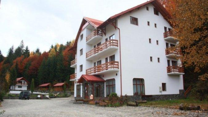 Hotel Păltiniș Borșa