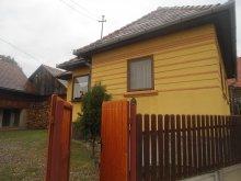 Accommodation Ocna de Jos, Laura Chalet 2