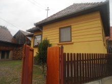 Accommodation Satu Mare, Laura Chalet 2