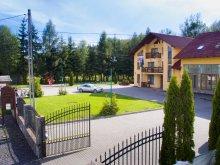 Accommodation Borșa, Popasul din Deal Guesthouse