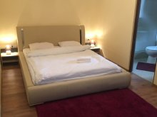 Bed & breakfast Dealu Frumos, Aurelia Guesthouse