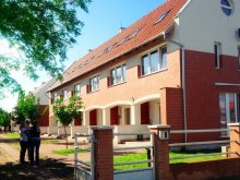 Accommodation Hungary, K&H SZÉP Kártya, Apartment Semiramis