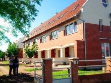 Accommodation Szegvár, Apartment Semiramis