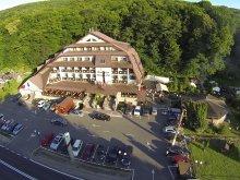 Hotel Rugetu (Mihăești), Hotel Fântânița Haiducului