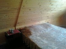 Accommodation Nucșoara, Tocile Chalet