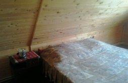 Accommodation Sadu, Tocile Chalet