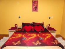 Apartment Kehidakustány, Viola Guesthouse