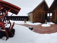 Accommodation Ciumani Ski Slope, Fanni Chalet 1