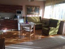 Accommodation Vokány, Edit Apartment