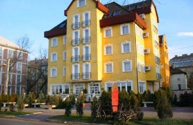 Hotel Happy Budapest