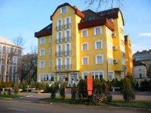 Hotel Rózsaszentmárton, Hotel Happy