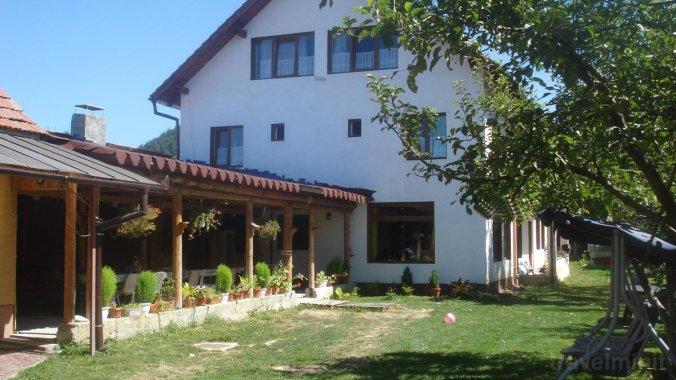 Adela Guesthouse Râșnov