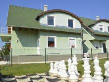 Apartment Hungary, Eman Apartments