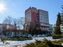 Hotel Săldăbagiu de Barcău, Hotel Porolissum