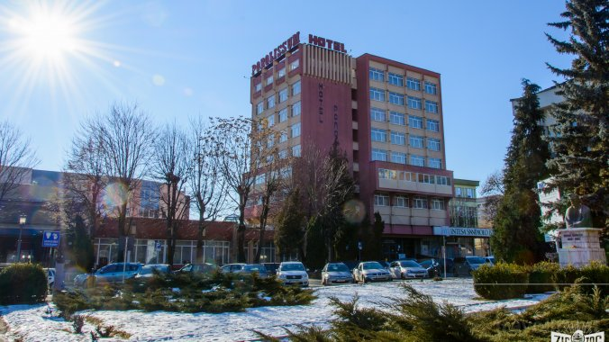 Porolissum Hotel Zalău