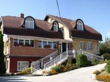 Accommodation Budapest, Katalin Motel