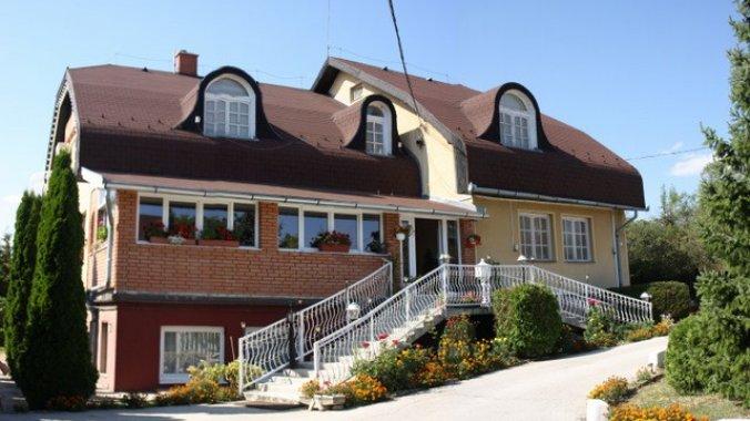 Motel Katalin Budapesta
