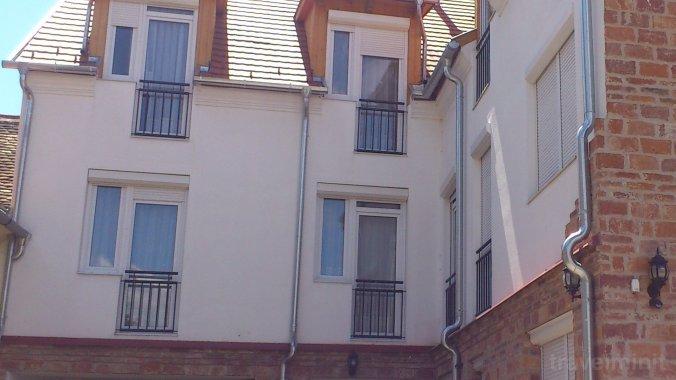 Eman Apartments Sárvár