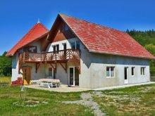 Accommodation Harghita-Băi, Sánduly Chalet