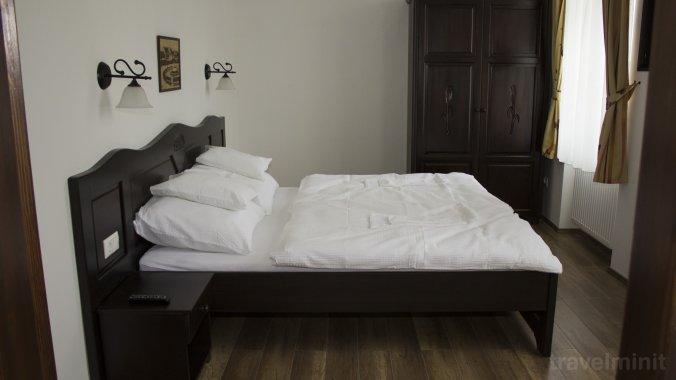 Pék Apartment Koszeg