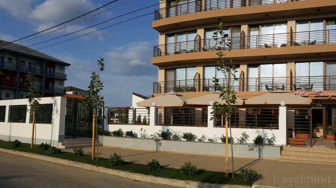 Vila Sangria Mamaia