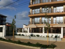 Villa Mahmudia, Sangria Vila