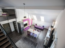 Apartman Alsómoécs (Moieciu de Jos), Duplex Apartments Transylvania Boutique