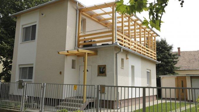 Casa de oaspeți Szitakötő Szentes
