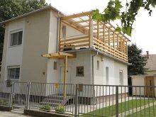 Cazare județul Csongrád, Casa de oaspeți Szitakötő