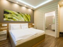 Accommodation Northern Great Plain, Boutique Hotel Kristály