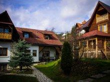 Panzió Moldvahosszúmező (Câmpulung Moldovenesc), Kerek Panzió