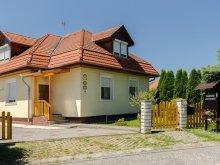 Cazare Zalavég, Apartament Barbara