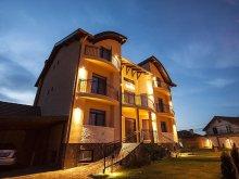 Accommodation Santăul Mare, Travelminit Voucher, Konfort Guesthouse