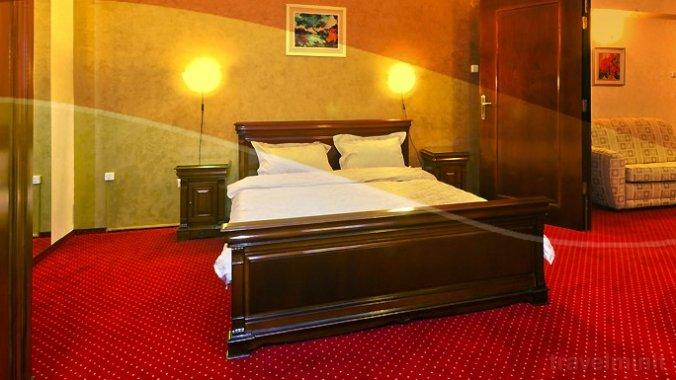 Bavaria Hotel Craiova