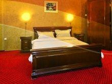 Hotel Rotărăști, Hotel Bavaria