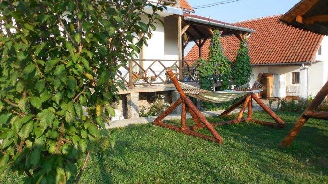 Vila Sura Răzoare Sighișoara