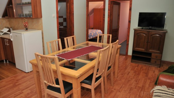 Apartament Bettina Sovata