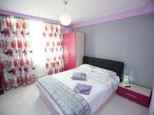 Accommodation Cetățuia (Vela), English Style Apartment