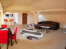 Cazare Hăucești, Satu Mare Apartments