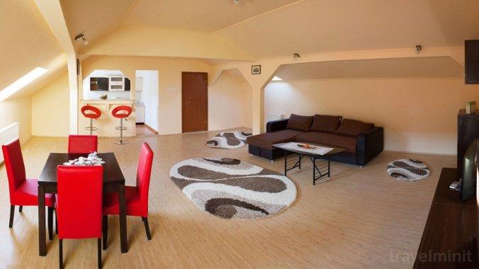 Satu Mare Apartments Szatmárnémeti
