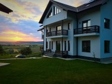 Bed & breakfast Vârfu Dealului, Dragomirna Sunset Guesthouse