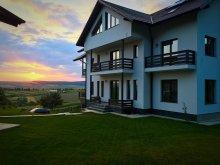 Panzió Moldvahosszúmező (Câmpulung Moldovenesc), Dragomirna Sunset Panzió