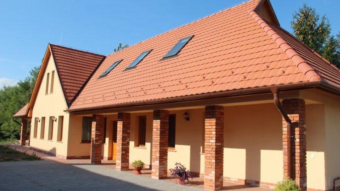 Casa de oaspeți Mézes Vizsoly
