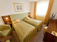 Hotel Obrănești, Hotel Rex